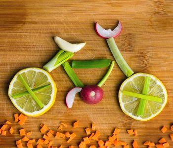 Aktive Vorsorge mit Ernährungs- und Bewegungsberatung