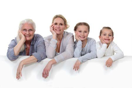 Personalisierte Brustkrebsnachsorge bei Dr. Maria Bernathova, Wien